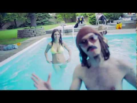 Ron Contour & Factor - Wondrous Things (OFFICIAL MUSIC VIDEO)