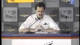 Repeat youtube video 1996 IRL Scott Brayton Tragedy