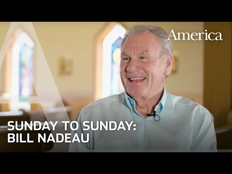 Father Bill Nadeau: How prison chaplaincy prepared him to be a parish priest | Sunday to Sunday