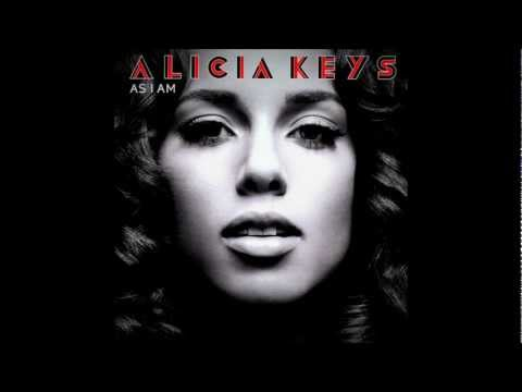 Alicia keys saviour