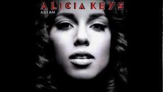 Alicia Keys - Saviour HD