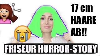 STORYTIME: HORROR BESUCH BEIM FRISEUR! MEINE NEUEN HAARE l Sara Desideria