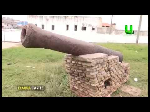 History of Elmina Castle