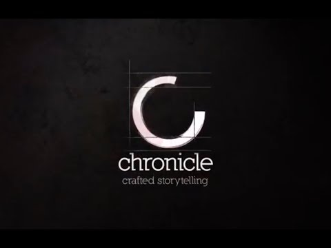 Chronicle Showreel 2017