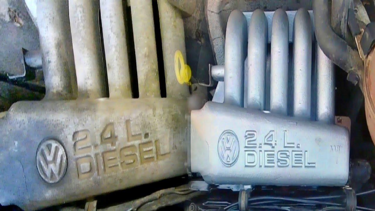 Видео ремонт двигателя фольксваген транспортер фольксваген транспортер 2 ремонт