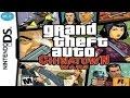 Descargar Grand Theft Auto Chinatown Wars DS