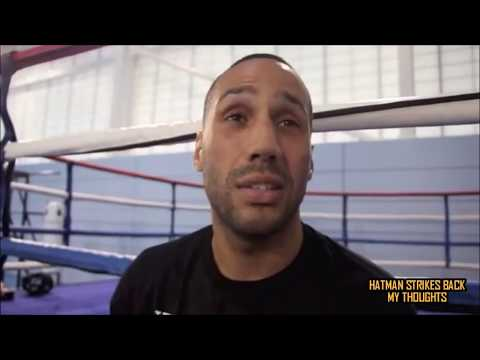 """JAMES DEGALE: """"CHRIS EUBANK JR WILL PULL OUT OF WBSS TOURNAMENT""""!!!"""