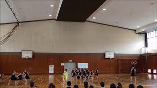 国府台高校ダンス部◆2017全国高校大学ダンスフェスティバル審査員賞受賞作品「隣の芝は」