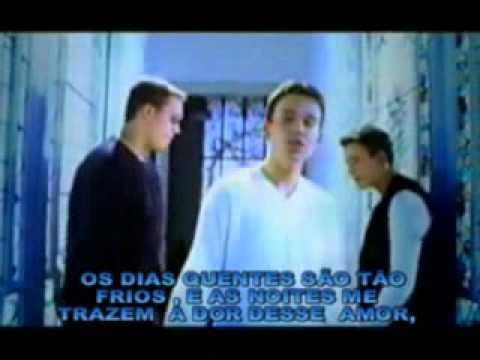"""KLB  """" A DOR DESSE  AMOR """"   com legendas"""