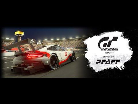 Gran Turismo: Sport - Top 40 Canada - Race Of Champions - 2018/02/11