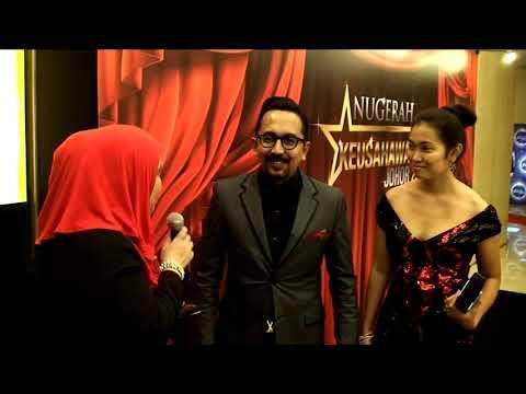 Anugerah Keusahawanan Johor 2017