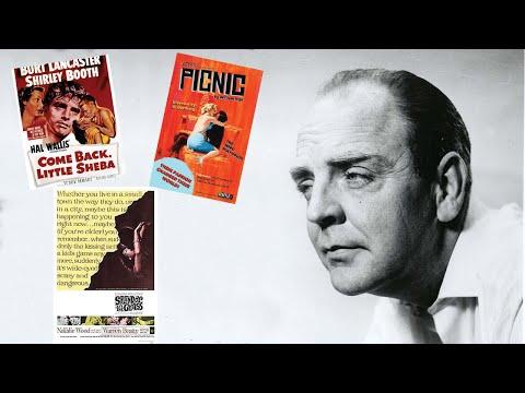 KSN News anchor, John Snyder, explores the career of Kansas-born playwright, William Inge