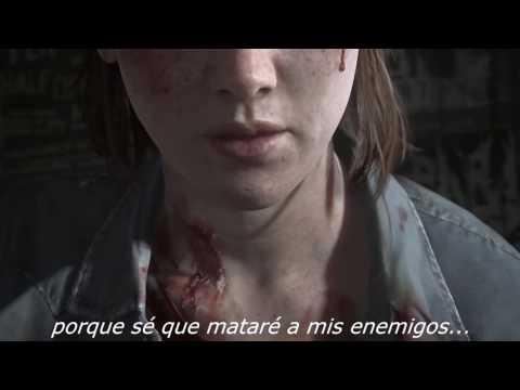 The Last of Us 2   Trailer Oficial Subtitulado Español Latino 2017 HD