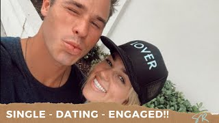 SINGLE - DATING - ENGAGED | Sadie Robertson