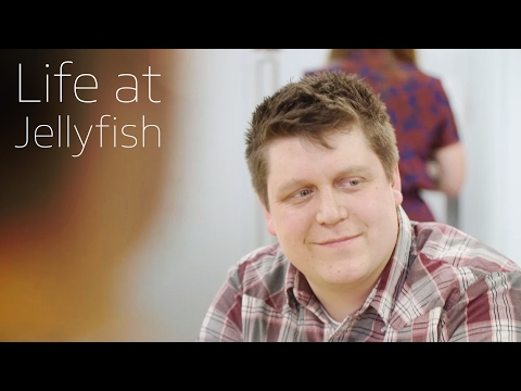 Working At Jellyfish - What Is It Like?