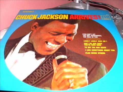 Motown magic,Chuck Jackson