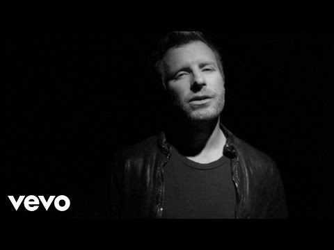 Dierks Bentley - Black - YouTube