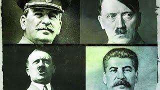 Иосиф Сталин - Польский поход Гитлера и Сталина