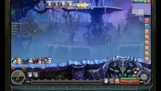 ダンダンtown 暗黒の砦2st:ヒーロー Part1