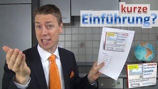 DeutschesKonto.ORG // Bankkunde-Guide // Einführung