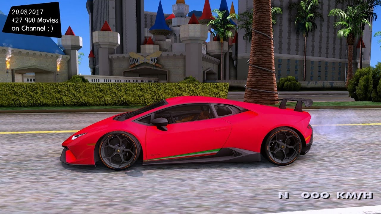 2018 lamborghini speed.  speed lamborghini huracan performante 2018 new enb top speed test gta mod future for lamborghini speed e