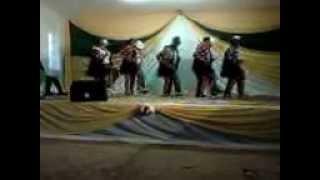 Mvenyane S.S.S. Mango Groove 2014