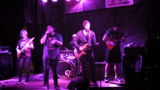 Living In Dissonance LIVE January 2, 2016 @ West End Trading Co.