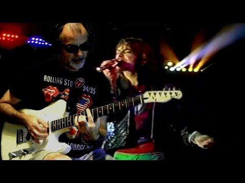 Route 66 live 1976 subtitulada Rolling Stones & RollingBilbao cover HD
