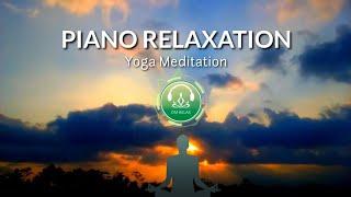 Removal Negative Energy - Free No Copyright Piano BGM Relaxation, Yoga Meditation