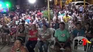 Grande líder político ex-prefeito de José de Freitas Robert Freitas realiza encontro político