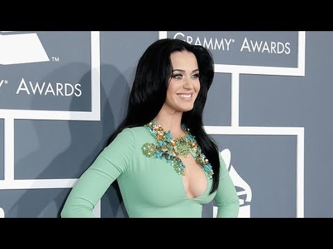 How Katy Perry Lost Her Virginity — and Gained Her Boobs! | POPSUGAR News