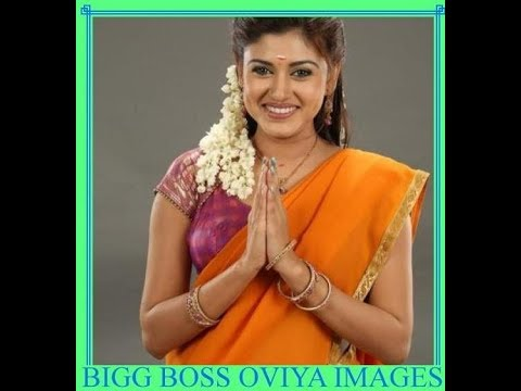 Bigg Boss Oviya Cute Photos   Actress Oviya Unseen Images HD