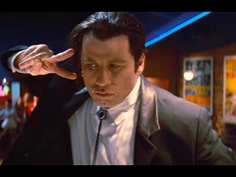 Nuestra recomendación para el fin de semana: Pulp Fiction