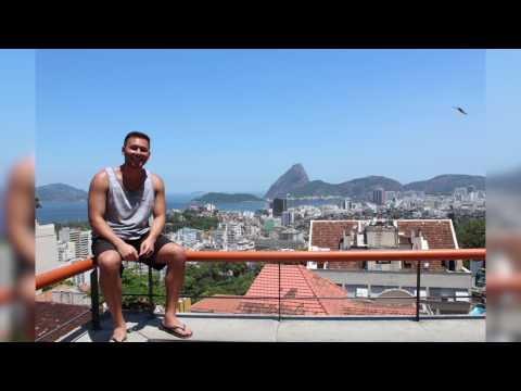 Study Abroad in Rio De Janeiro