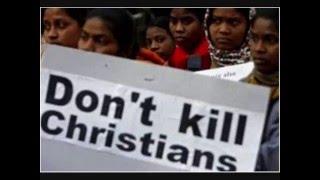 Religious Oppression Around the World