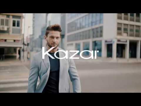 Trend #EMBOSSED- KAZAR SPRING/SUMMER COLLECTION 2018