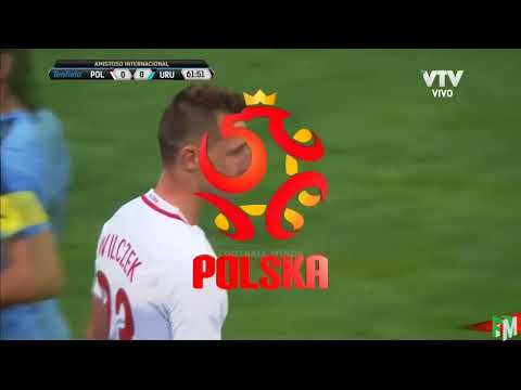 Poland vs Uruguay 0-0 - Highlights & Goals - 10 November 2017