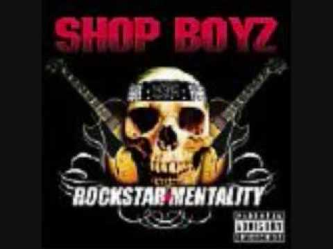 Shop Boyz: Party Like a Rockstar Remix Ft Lil Wayne & Chamillionaire