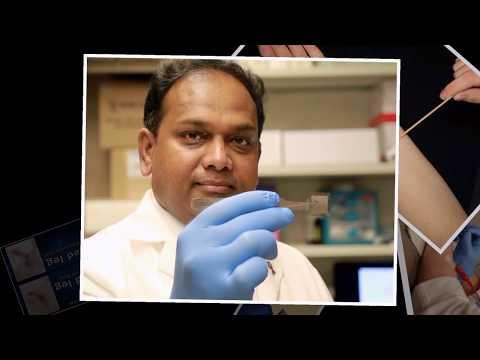Tissue Nanotransfection (TNT)