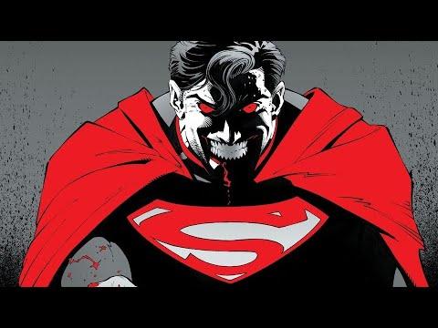 10 Disturbing Times Superheroes Lost It