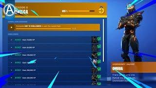 NEW MAX OMEGA CHALLENGES! // 1900+ Wins // Use Code: byArteer (Fortnite Battle Royale LIVE)