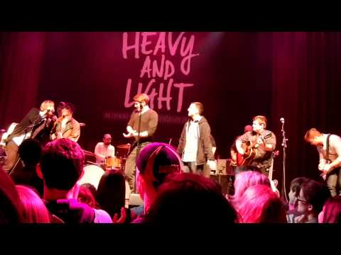 """Heroes"" (David Bowie Cover) - TWLOHA Heavy and Light Encore (The Fillmore Silver Spring)"