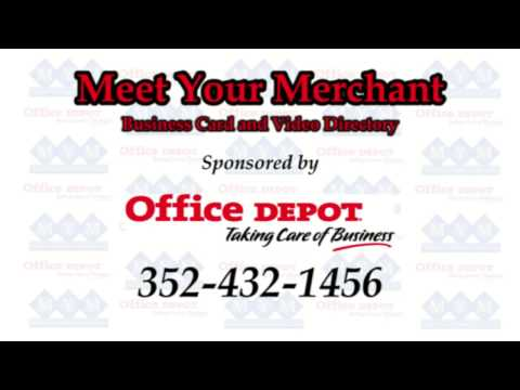 Meet Your Merchant sponsored by Office Depot