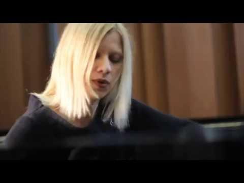 Birth of Bösendorfer Piano in 4 Minutes - La Campanella by Valentina Lisitsa