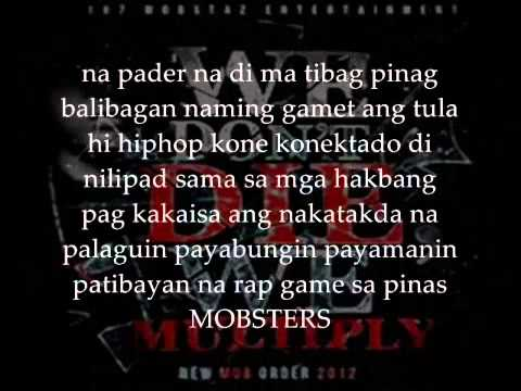 wddwm 187 mobstaz full version lyrics of ride