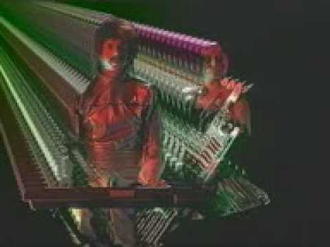 Subtitled Elektronik Supersonik