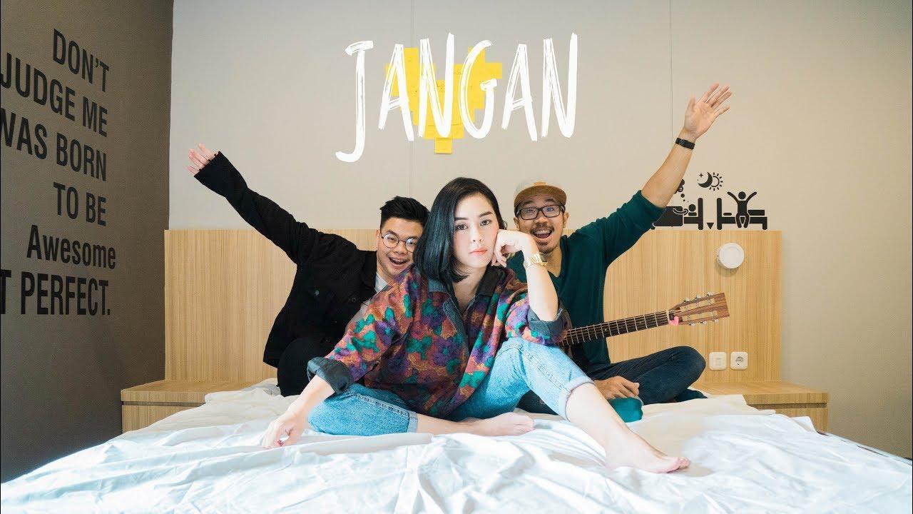 Marion Jola: Jangan Ft. Rayi Putra (eclat Acoustic Cover