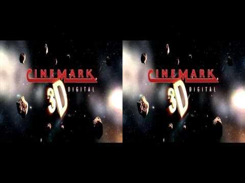Cinemark 3D