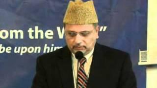 Unity of Allah, Mindfulness, Listening and Simplicity - Islam Ahmadiyya