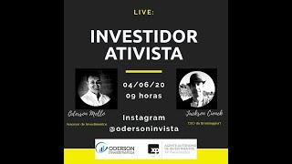 Investidor Ativista